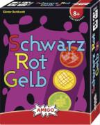 AMIGO 01663 Schwarz Rot Gelb - Refresh