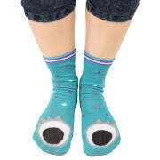 Depesche 8090 TOPModel magische Socken SO HAPPY